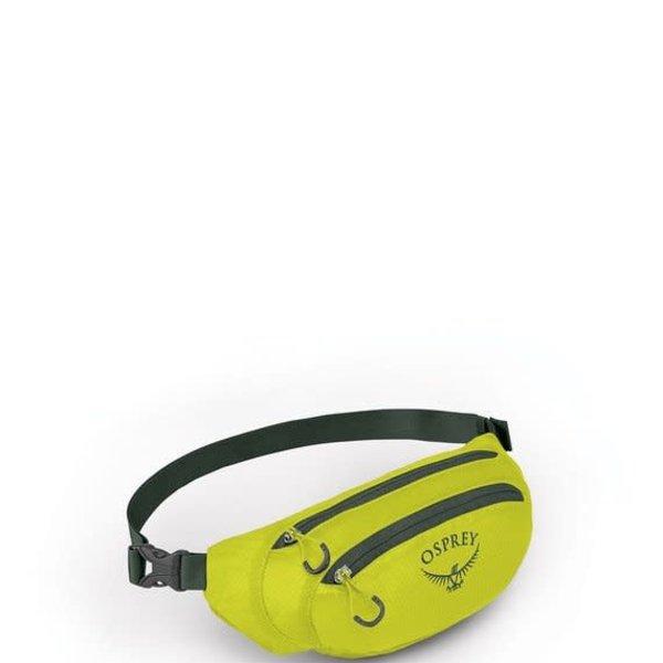 OSPREY UL Stuff Waist Pack 1 Electric Lime O/S