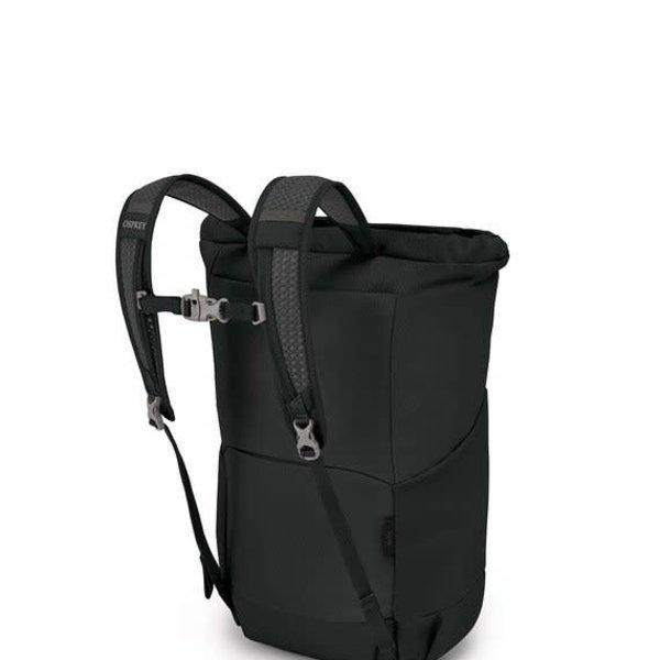 OSPREY Daylite Tote Pack Black O/S