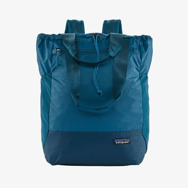 Patagonia Ultralight Black Hole Tote Pack STBL