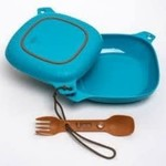 UCO 4 Piece Mess Kit Peggable/BLUE O/S