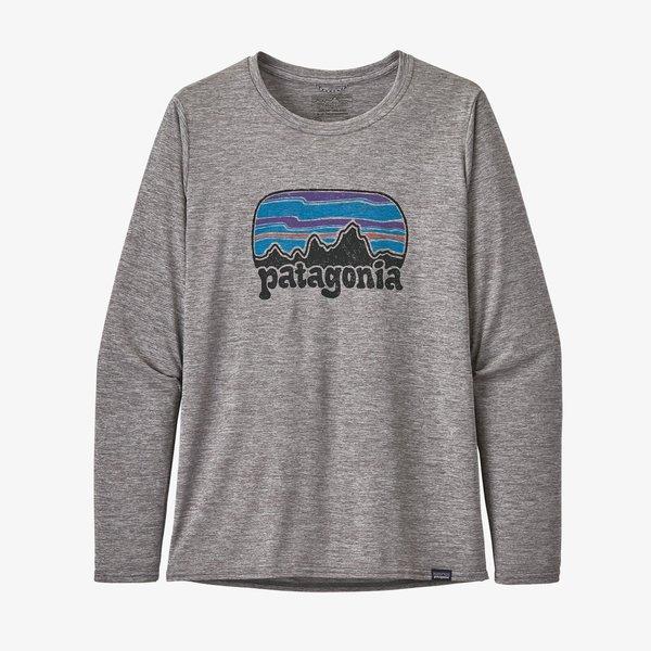 Patagonia W'S L/S CAP COOL DAILY