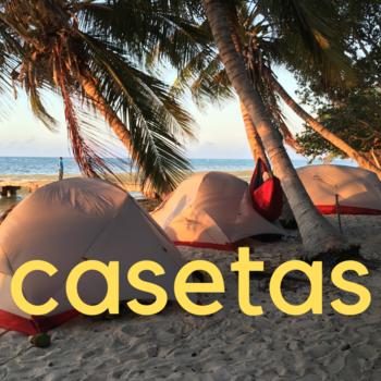 CASETAS / TENTS