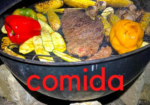 COMIDA / FOOD