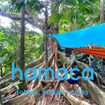 HAMACA / HAMMOCKS
