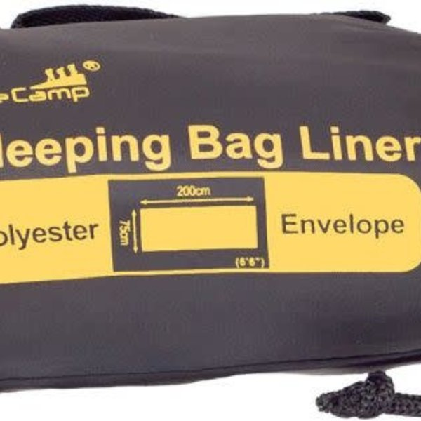 ACECAMP ACE CAMP POLYESTER SLEEPING BAG LINER