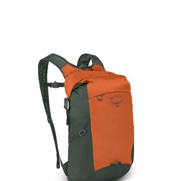 OSPREY UL Dry Stuff Pack 20 Poppy Orange O/S