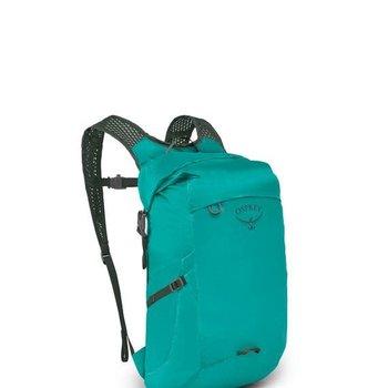 OSPREY UL Dry Stuff Pack 20 Tropic Teal O/S