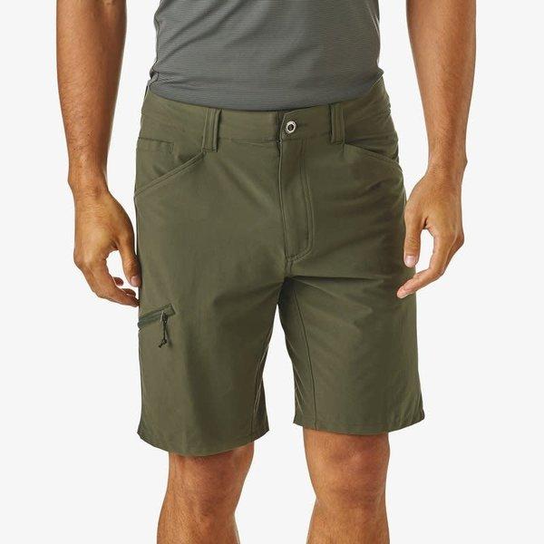 "Patagonia Men's Quandary Shorts - 10"""