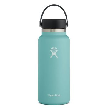 Hydroflask 32 OZ WIDE MOUTH 2.0 FLEX CAP ALPINE