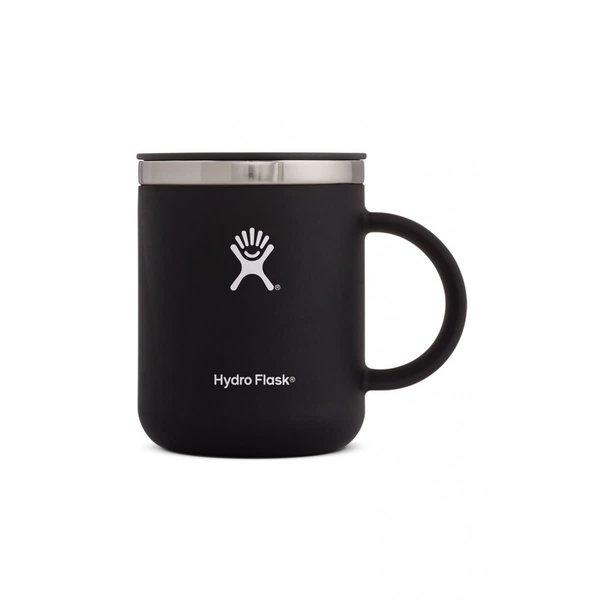 Hydroflask 12 OZ COFFEE MUG BLACK