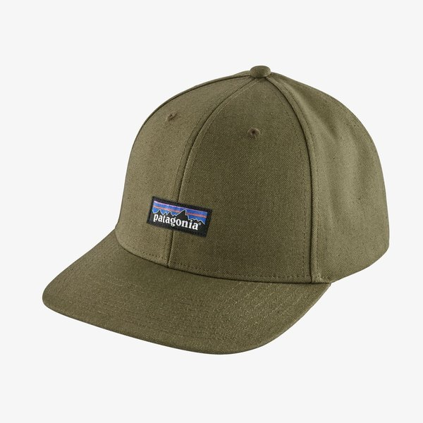 Patagonia Tin Shed Hat PLGE