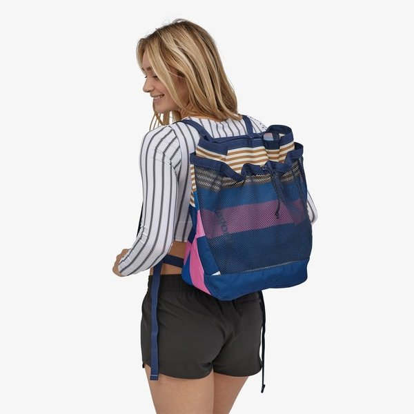 Patagonia Planing Tote 32L FSBY
