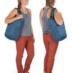 OSPREY Daylite Tote Pack Umber Orange/Verdigris