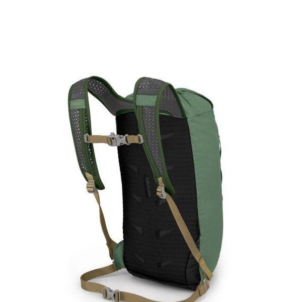 OSPREY Daylite Cinch Tortuga/Dustmoss Green