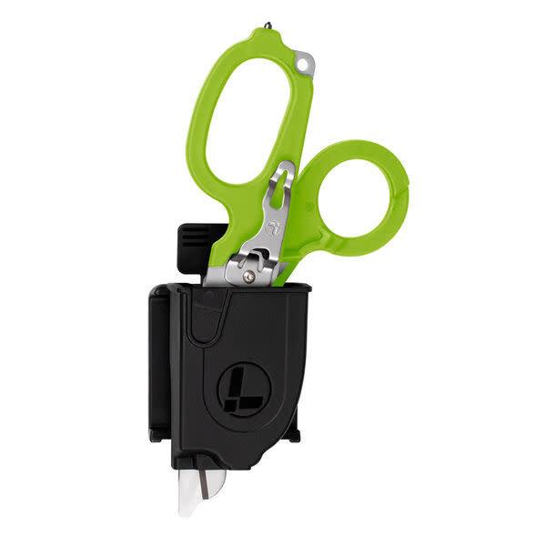 LEATHERMAN RAPTOR RESCUE-GREEN/MOLLE /PEG-INT