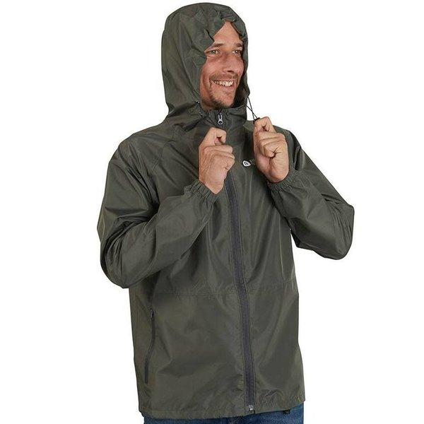 Sierra Designs SD ADULT RAIN JACKET XL/XXL