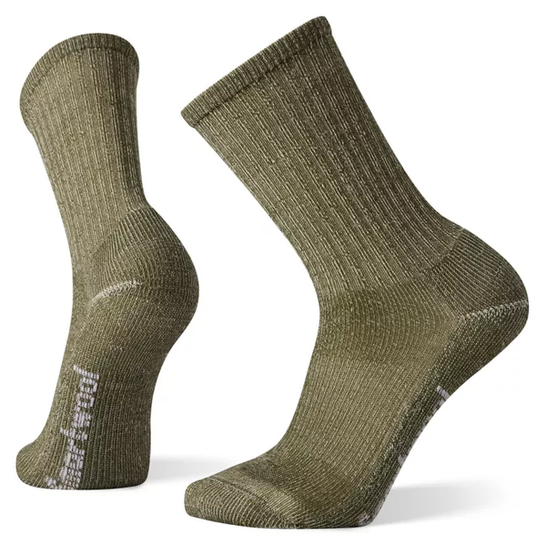 Smartwool Hike CE LC Crw/MILITARY OLIVE   L