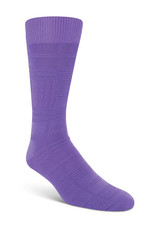 Stacy Adams Socks Stacy Adams Gemstone For Size 8-12.5 Lavender