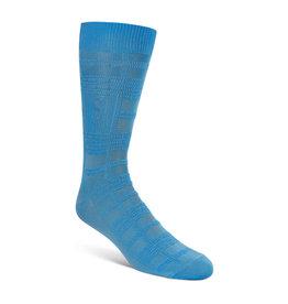 Stacy Adams Socks Stacy Adams Gemstone For Size 8-12.5 Carolina Blu