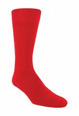 Stacy Adams Socks Stacy Adams Gemstone For Size 8-12.5 Red