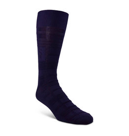 Stacy Adams Socks Stacy Adams Gemstone For Size 8-12.5 Plum/Purple