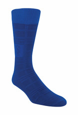 Stacy Adams Socks Stacy Adams Gemstone For Size 8-12.5 Azure