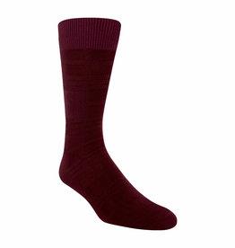 Stacy Adams Socks Stacy Adams Gemstone For Size 8-13 Burgundy
