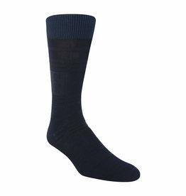 Stacy Adams Socks Stacy Adams Gemstone For Size 8-12.5 Navy
