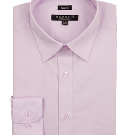 Marquis Dress Shirt MarQuis Slim Fit Lilac