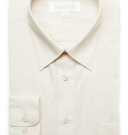 Marquis Dress Shirt MarQuis Regular Fit Ecru