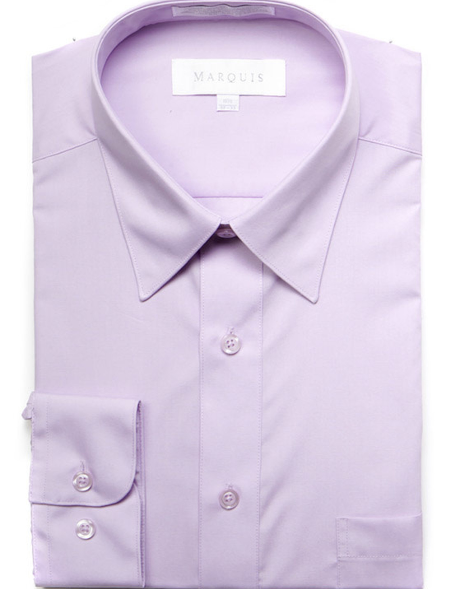Marquis Dress Shirt MarQuis Regular Fit Lilac