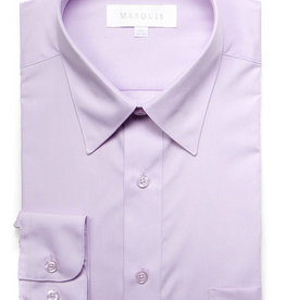 Marquis Dress Shirt MarQuis Regular Fit Lilac