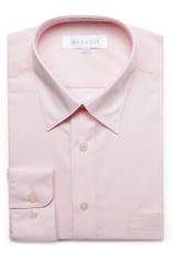 Marquis Dress Shirt MarQuis Regular Fit Pink