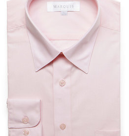 Marquis Dress Shirt MarQuis Regular Fit Pink