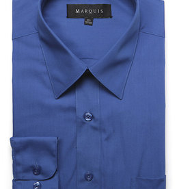 Marquis Dress Shirt MarQuis Regular Fit Royal