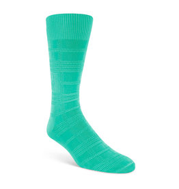 Stacy Adams Socks Stacy Adams Gemstone For Size 8-12.5 Aqua