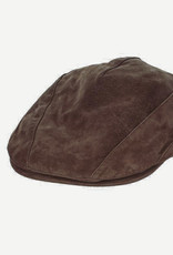 Hat Stetson 1865  LEVEN Suede Ivy Taupe