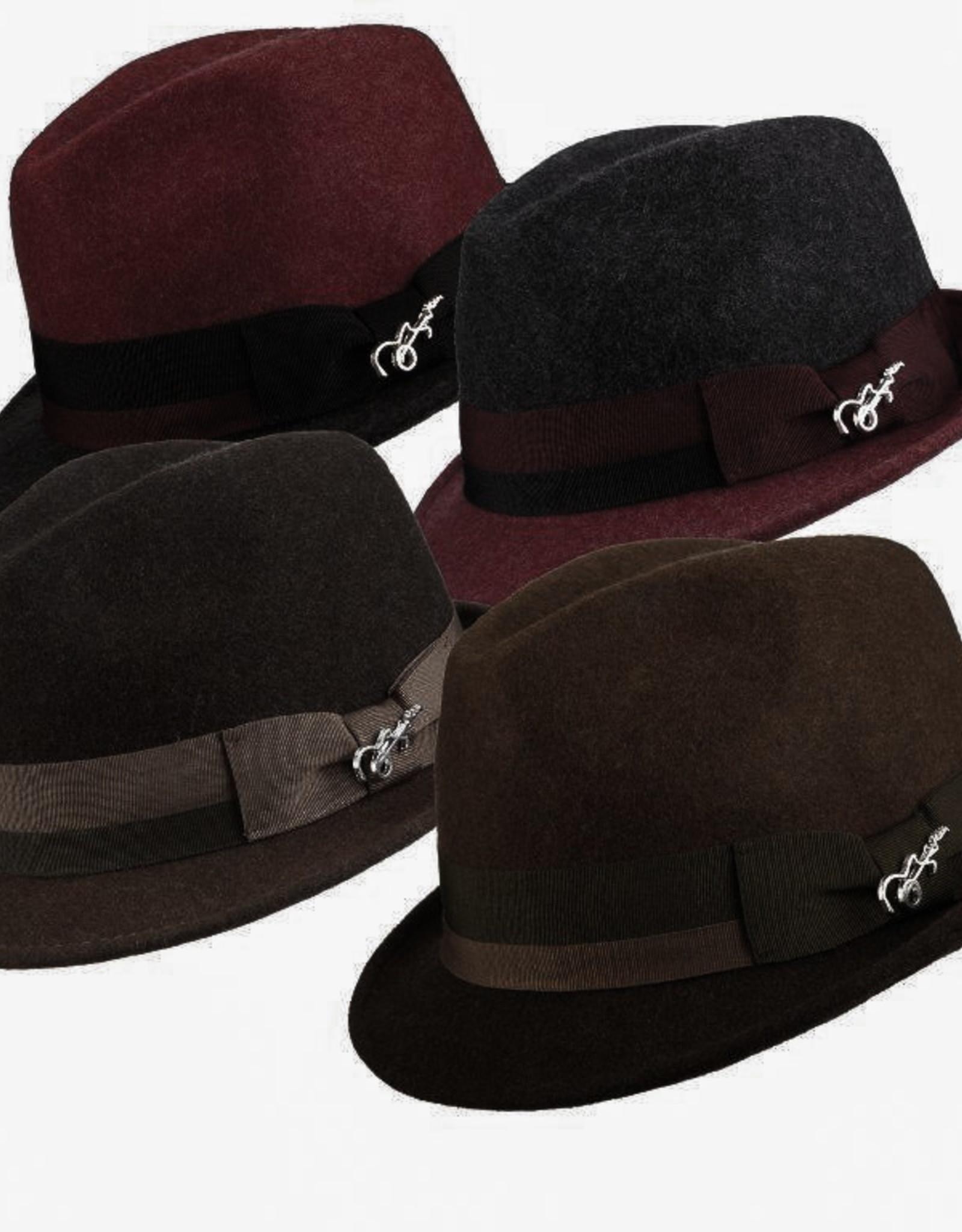 Hat Santana BOGART Wool Fedora