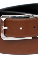 "Belt Reversible Black/Brown Size 1.25"" upto 44W"