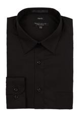 Marquis Dress Shirt MarQuis Slim Fit Black