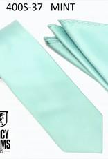 Stacy Adams Tie Stacy Adams Reg 400S-37 Mint