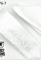 Stacy Adams Tie Stacy Adams Reg Paz sa276-7 White