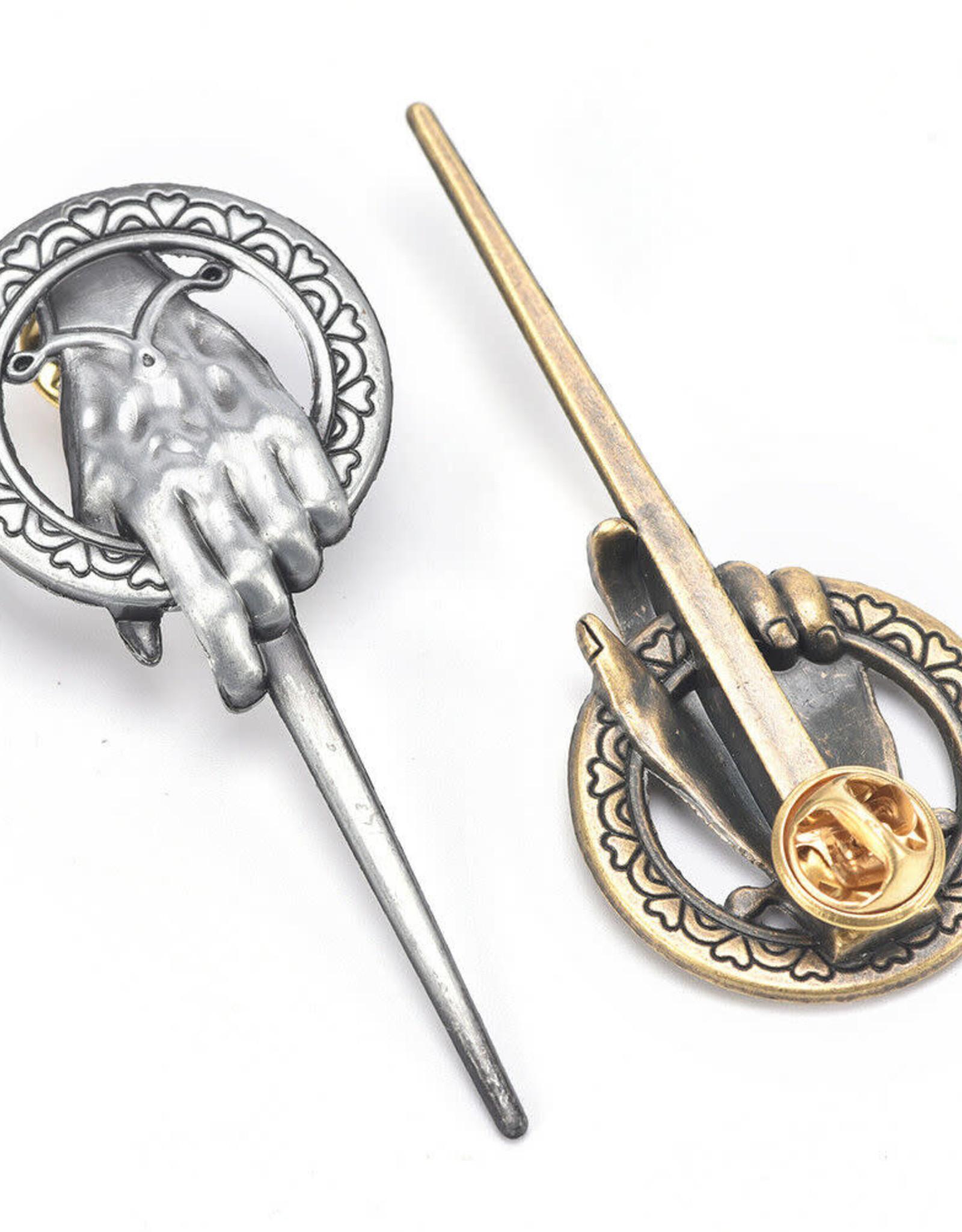 Lapel Pin Game of thrones