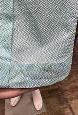 Clever Maid Clever Maid Uniform 70's mint dress