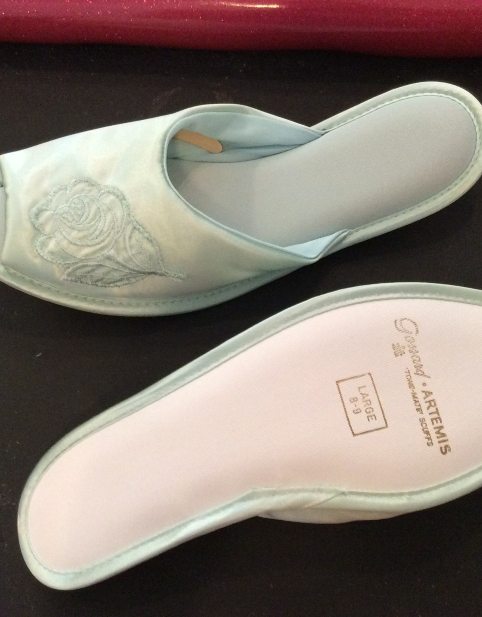 Gossard artemis Gossard 90's nightie and slipper set