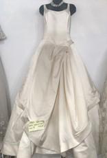 Vera wang 90's gown sz 8