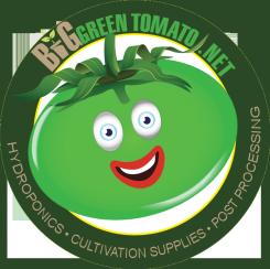 Big Green Tomato