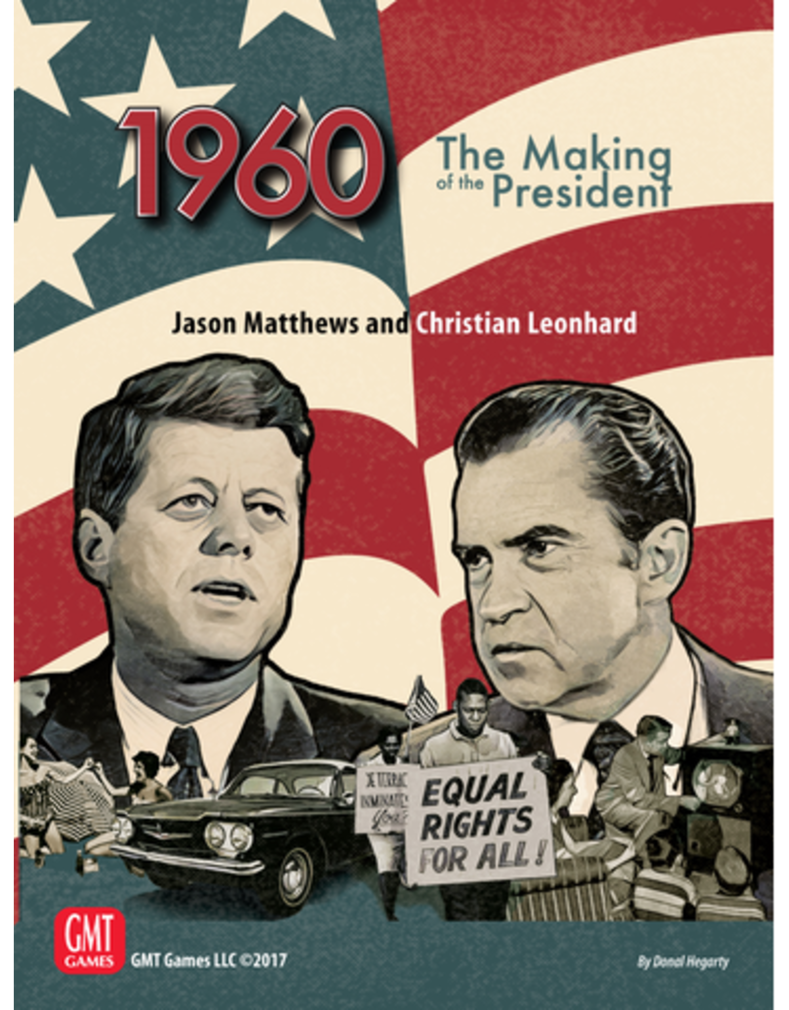 GMT 1960: The Making of the President