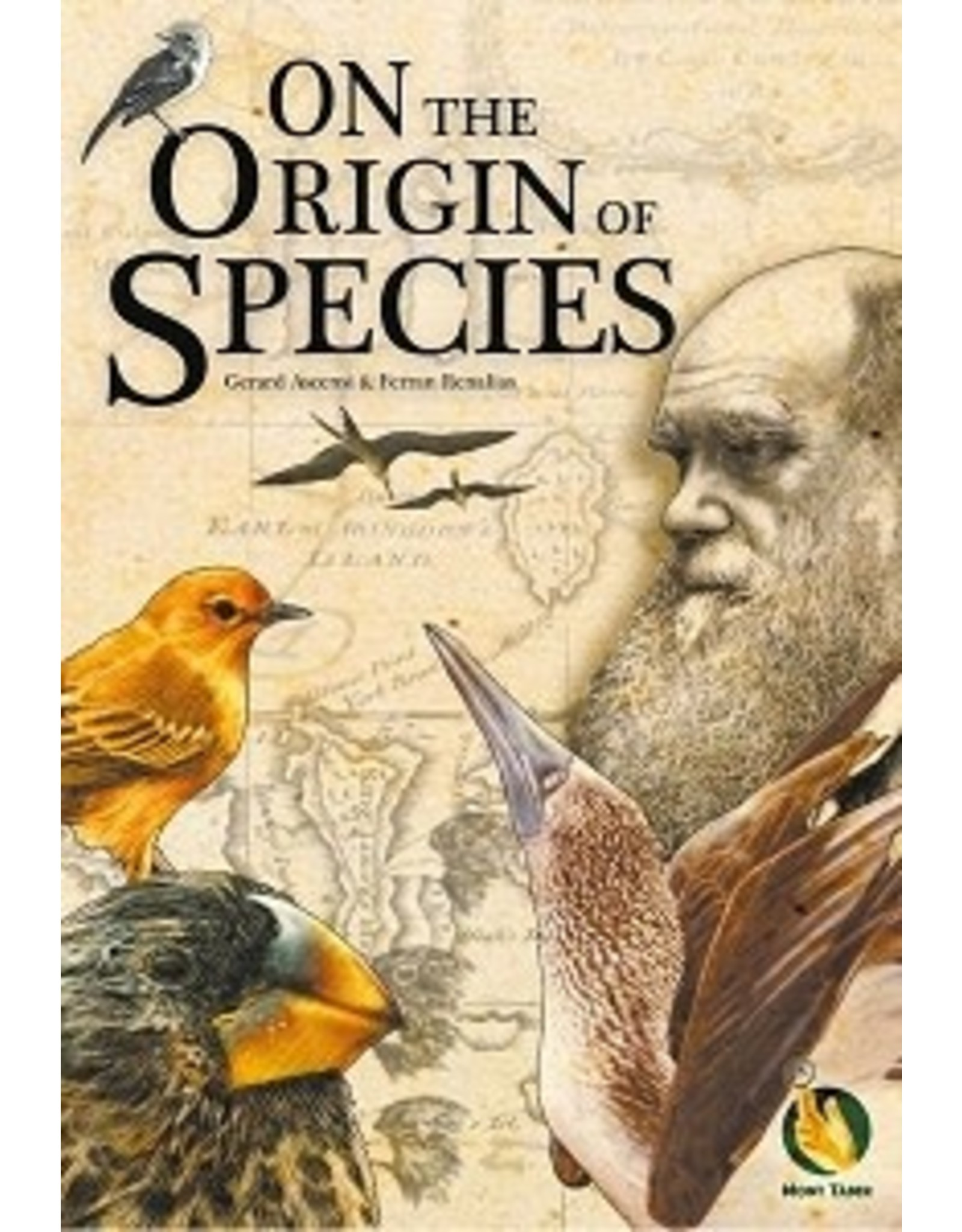 Artana On the Origin of Species