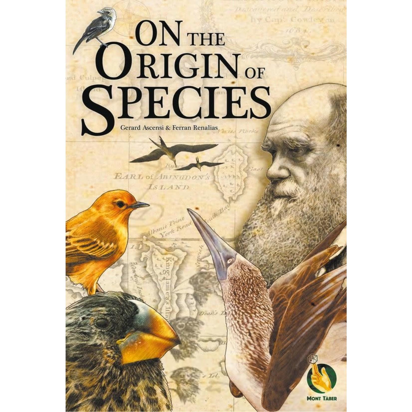 Artana On the Origin of Species